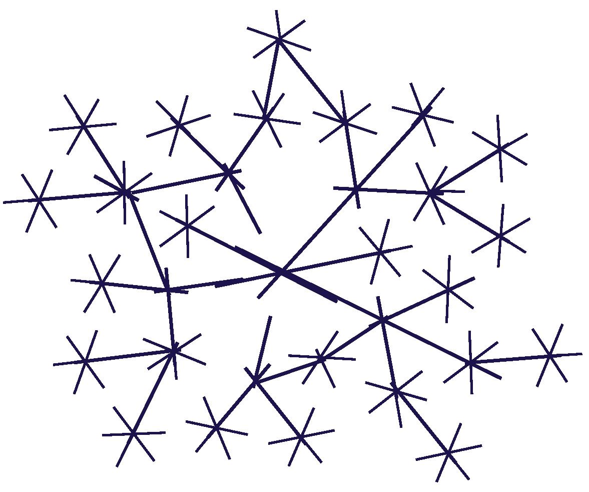 Mappa Linee AEquacy